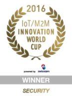 Award Innovation World Cup