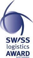 Awards Swiss Logistics